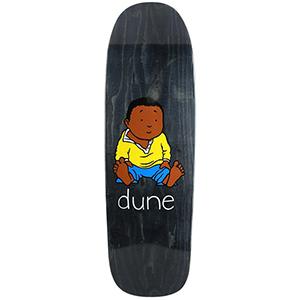 Prime DuneSitting Baby Reissue Skateboard Deck 9.75