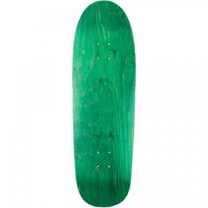 Prime Henry Dune Green/LT Green Skateboard Deck 8.78