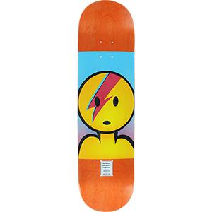 Prime Lance Mountain Bowie Skateboard Deck 8.25
