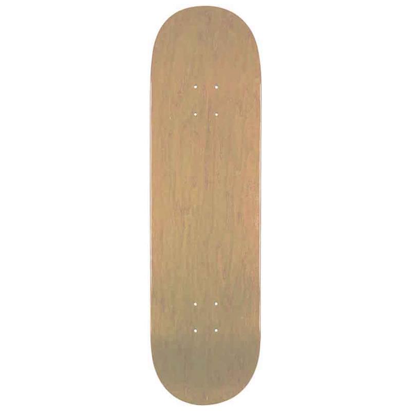 Prime U5 Perfect Concave Skateboard Deck 8.63