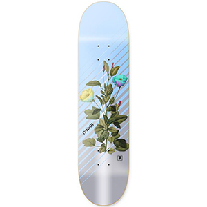 Primitive Bloom Rebirth Oneill Skateboard Deck 8.25