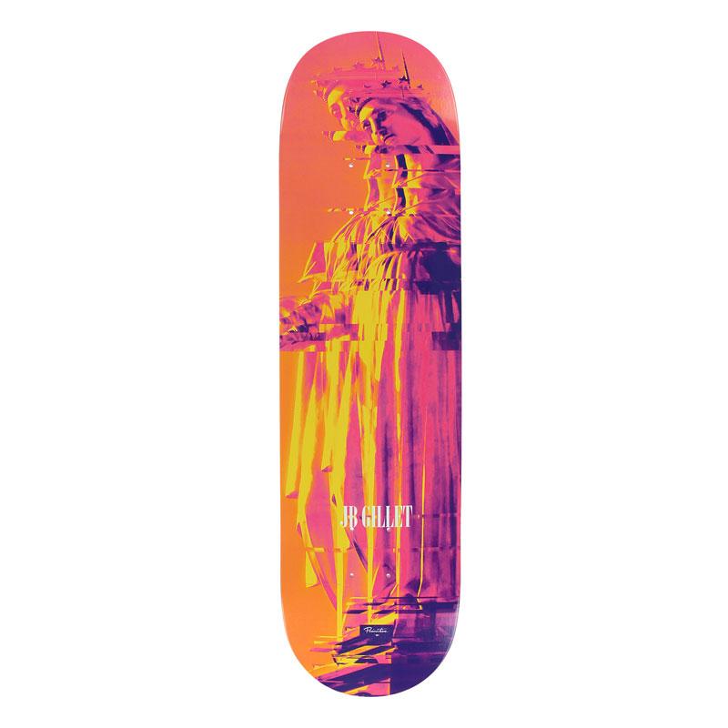 Primitive Gillet Virgin Skateboard Deck 8.125