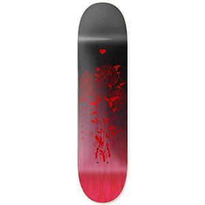Primitive Najera Heartbreakers Club Multi Skateboard Deck 8.0