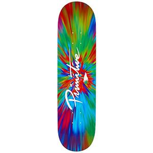 Primitive Nuevo Trippy Skateboard Deck 7.75