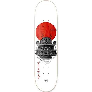 Primitive Rodriguez Samurai Skateboard Deck 8.3