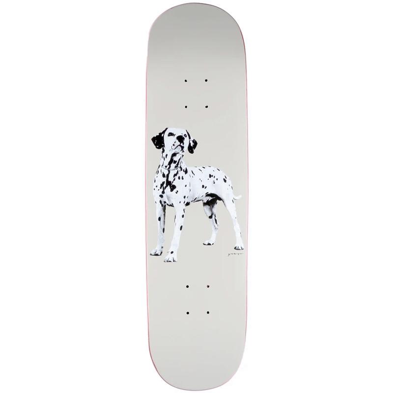 Quasi Good Boy Skateboard Deck 8.25