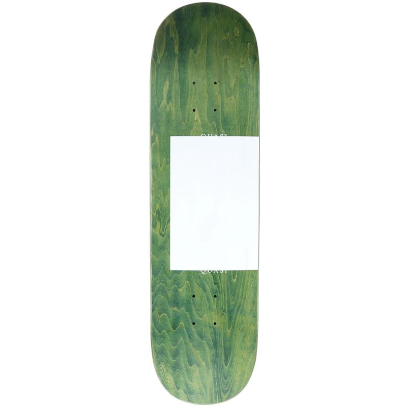 Quasi Proto 1 Skateboard Deck 8.25 X 32.125