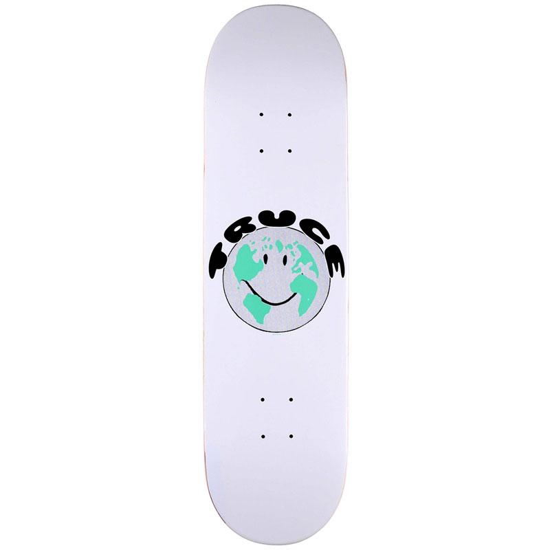 Quasi Truce 1 Skateboard Deck 8.375