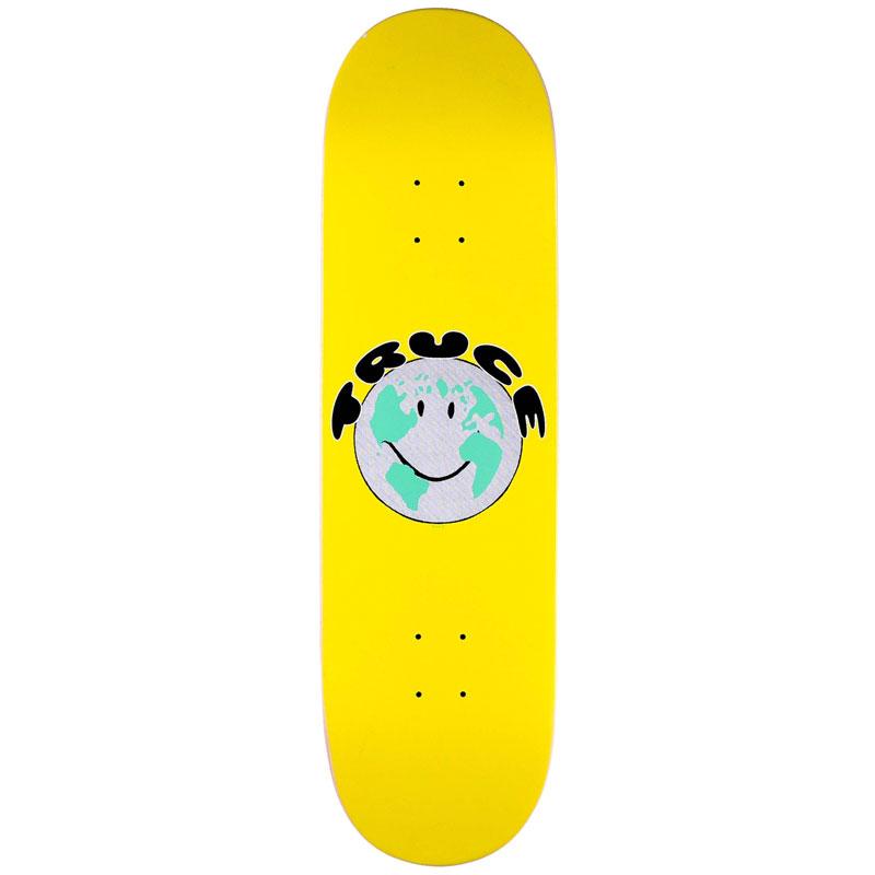 Quasi Truce 2 Skateboard Deck 8.75