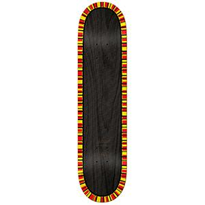Real Busenitz Perimeter Skateboard Deck 8.25