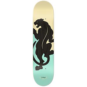 Real Donnelly Resistance Skateboard Deck 8.06