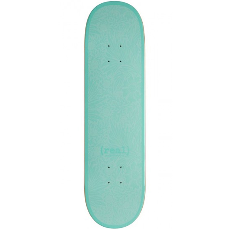 Real Flowers Renewal Skateboard Deck 8.25
