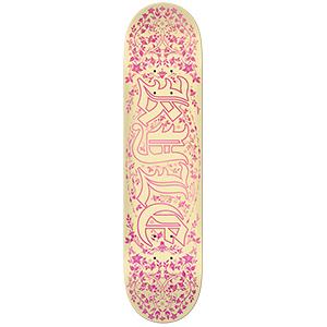 Real Kyle Royal Oval Skateboard Deck 8.06
