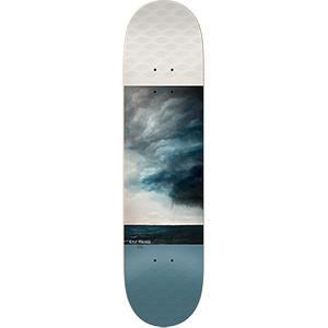Real Kyle X Hemeon Skateboard Deck 8.38