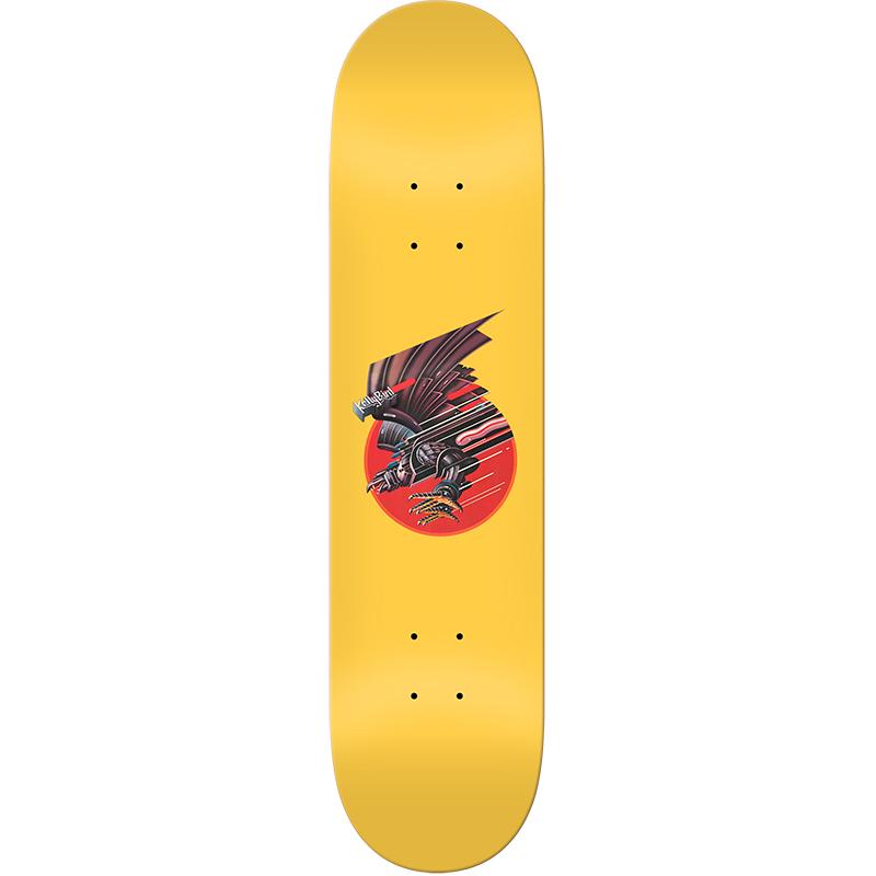 Real Screaming Bird Skateboard Deck 8.25