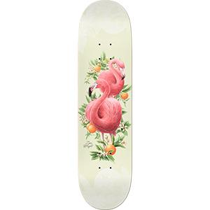 Real Zion Natural Domain Skateboard Deck 8.38