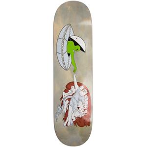 RIPNDIP Creation Skateboard Deck 8.25