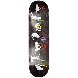 RIPNDIP Friends Skateboard Deck 8.25