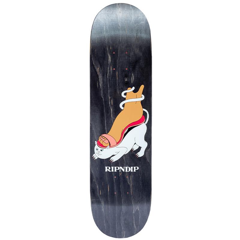 RIPNDIP Nermboutins Skateboard Deck 8.25