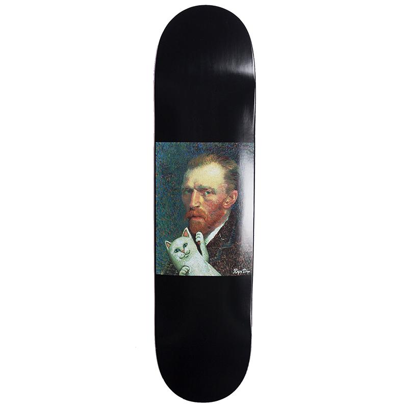 RIPNDIP Van Nermal Skateboard Deck 8.0