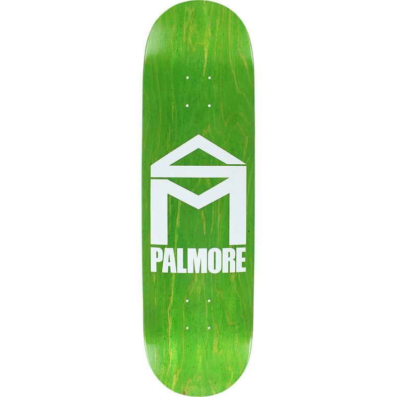 Sk8Mafia Jamie Palmore House Stains Skateboard Deck 8.5
