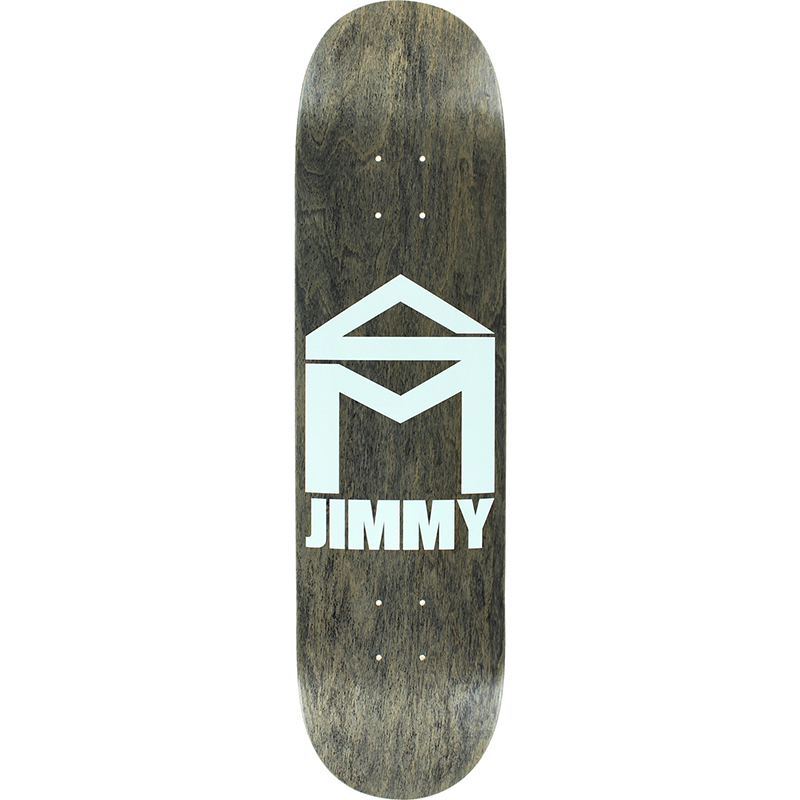 Sk8Mafia Jimmy Cao House Stains Skateboard Deck 8.0