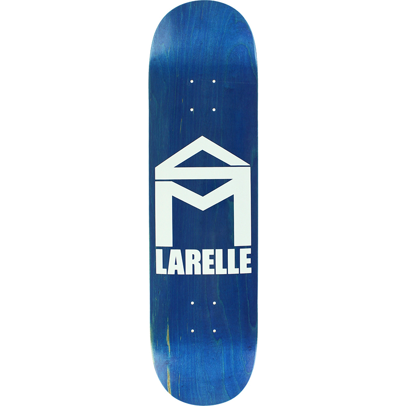 Sk8Mafia Larelle Gray House Stains Skateboard Deck 8.25