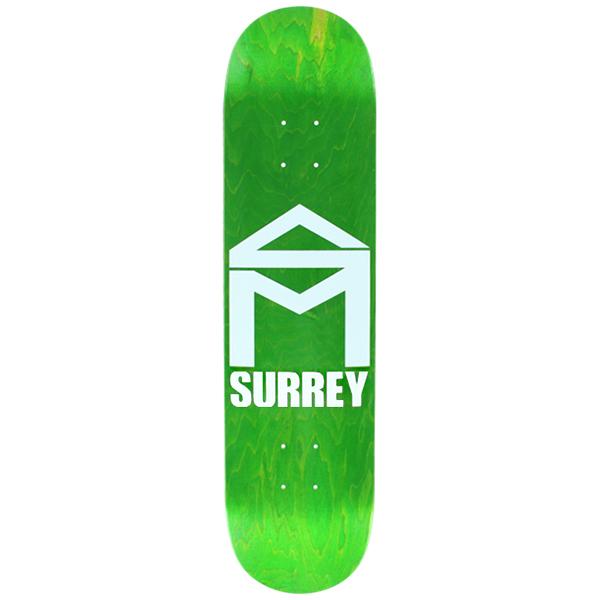 Sk8Mafia Tyler Surrey House Stains Skateboard Deck 8.12