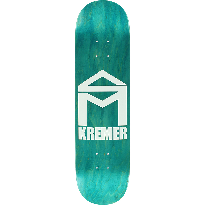 Sk8Mafia Wes Kremer House Stains Skateboard Deck 8.25