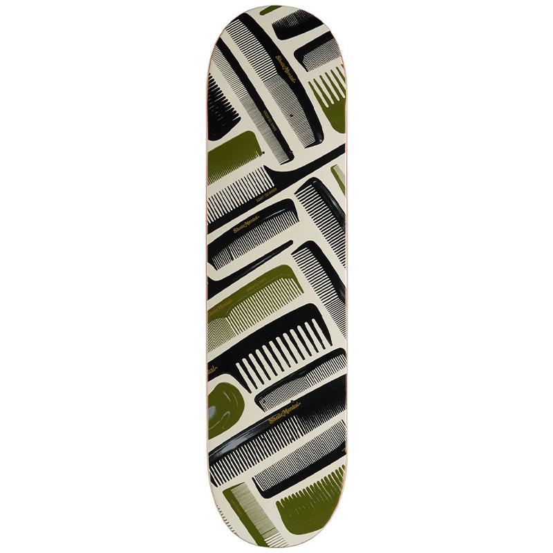 Skate Mental Del Campo Combs Skateboard Deck 8.0