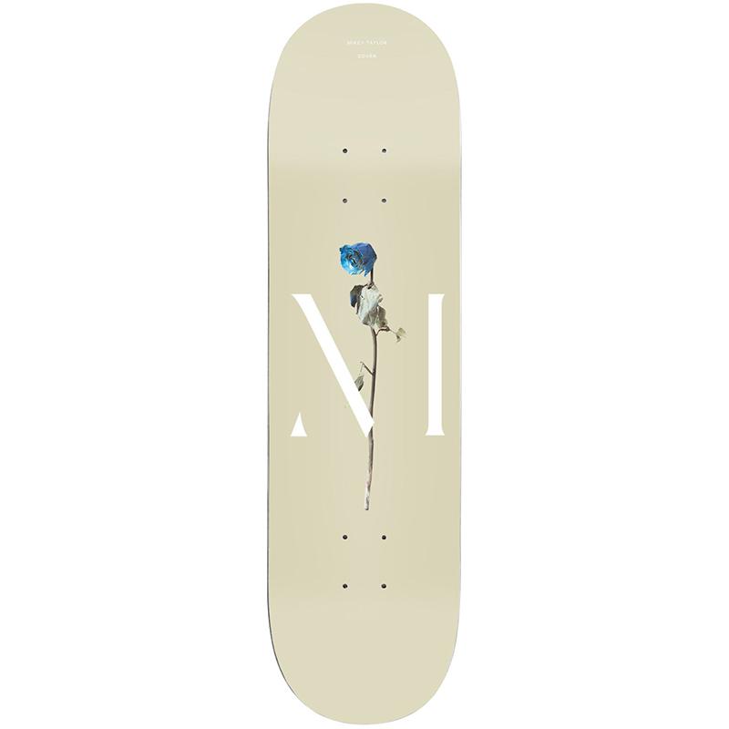 Sovrn Taylor Dimache 2 Skateboard Deck 8.38