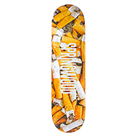 Springwood Ashtray Skateboard Deck 8.125