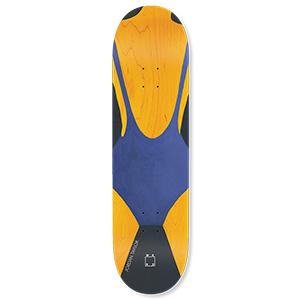 WKND Butt Jordan Skateboard Deck 8.25