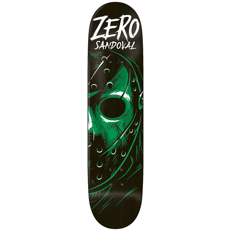 Zero Sandoval Fright Night Impact Light Deck 7.8