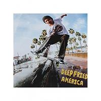 Deep Fried America DVD