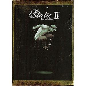 Theories Static II DVD