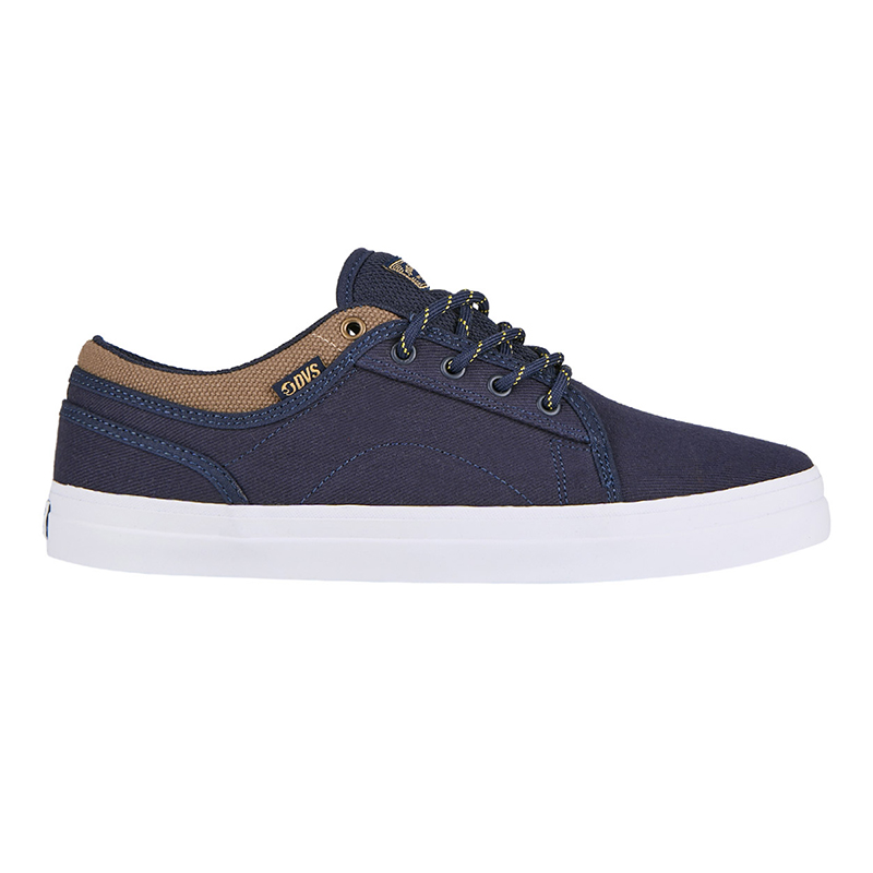 DVS Aversa Plus Navy Twill