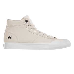 Emerica Indicator High White/White