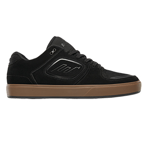 Emerica Reynolds G6 Black/Gum
