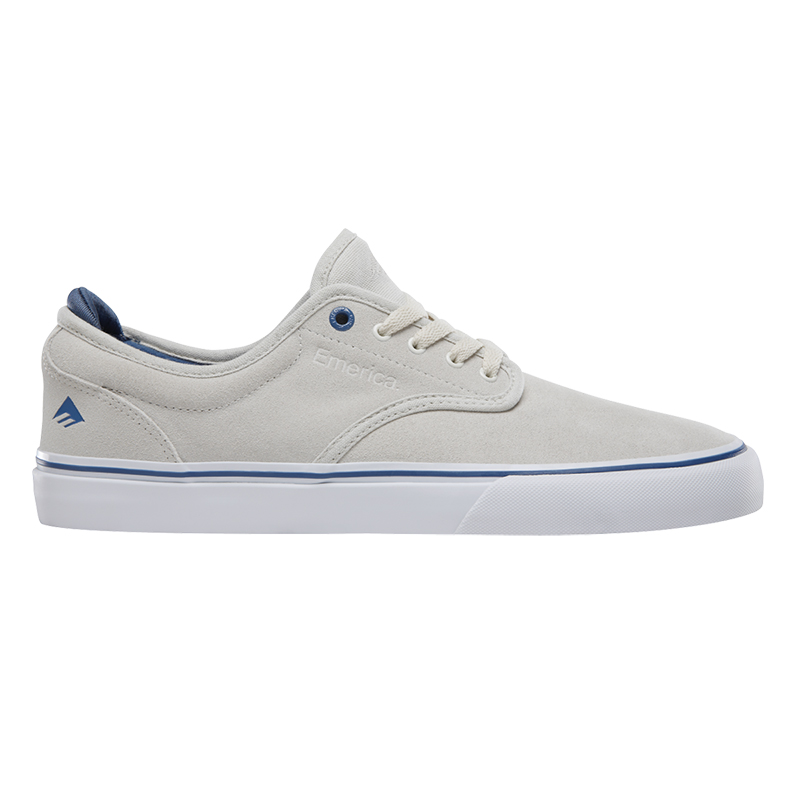 Emerica Wino G6 X Eniz Light Grey/Navy