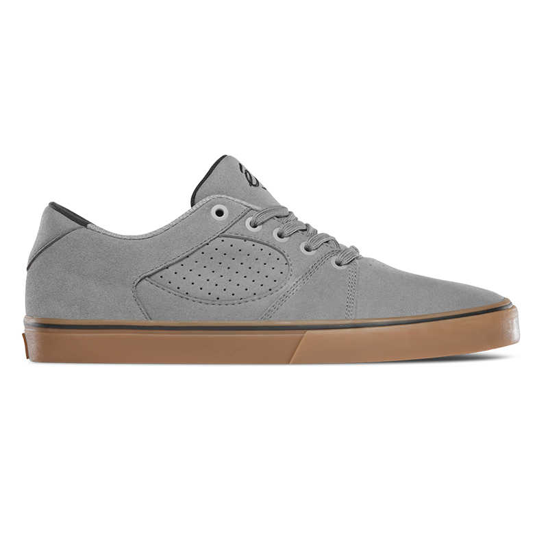 éS Square Three Grey/Gum