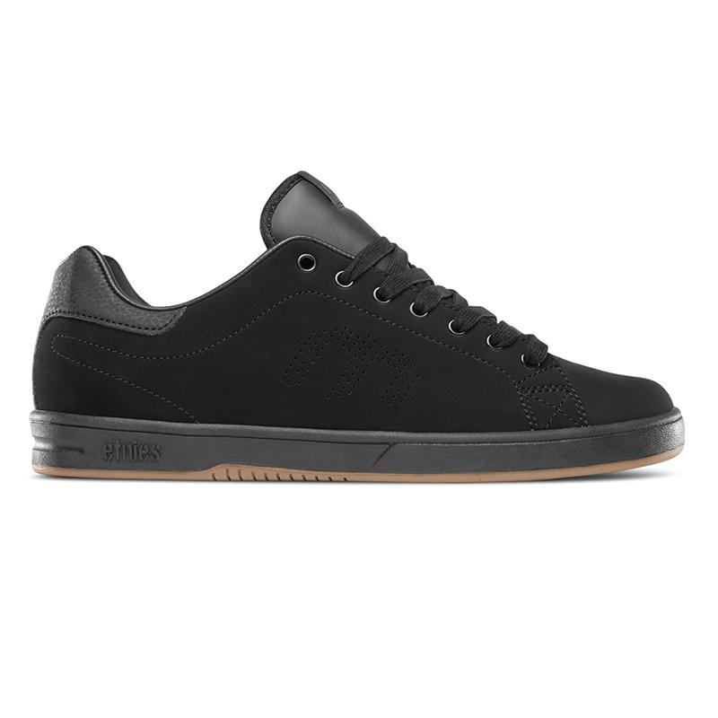 Etnies Callicut LS Black/Black/Gum