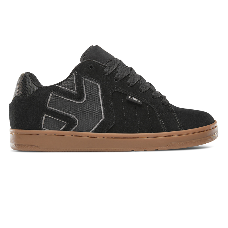 Etnies Fader 2 Black/Grey/Gum