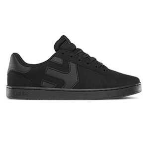 Etnies Fader LS Black Raw