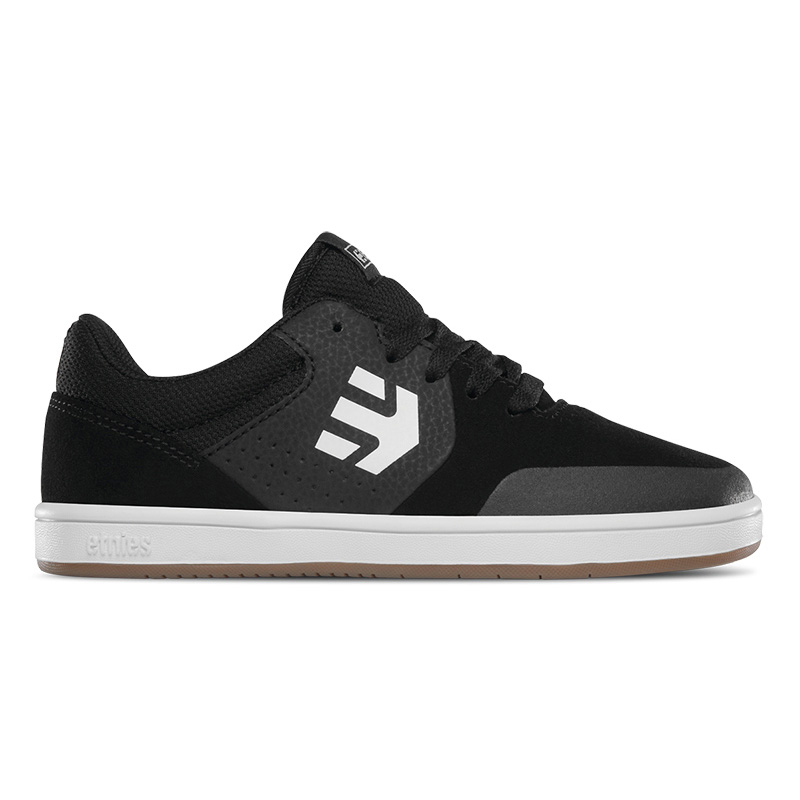 Etnies Kids Marana Black/Gum/White