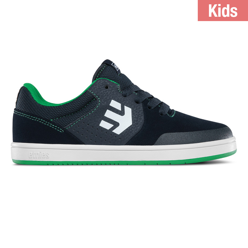 Etnies Kids Marana Blue/Green