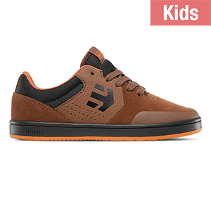 Etnies Kids Marana Brown/Black
