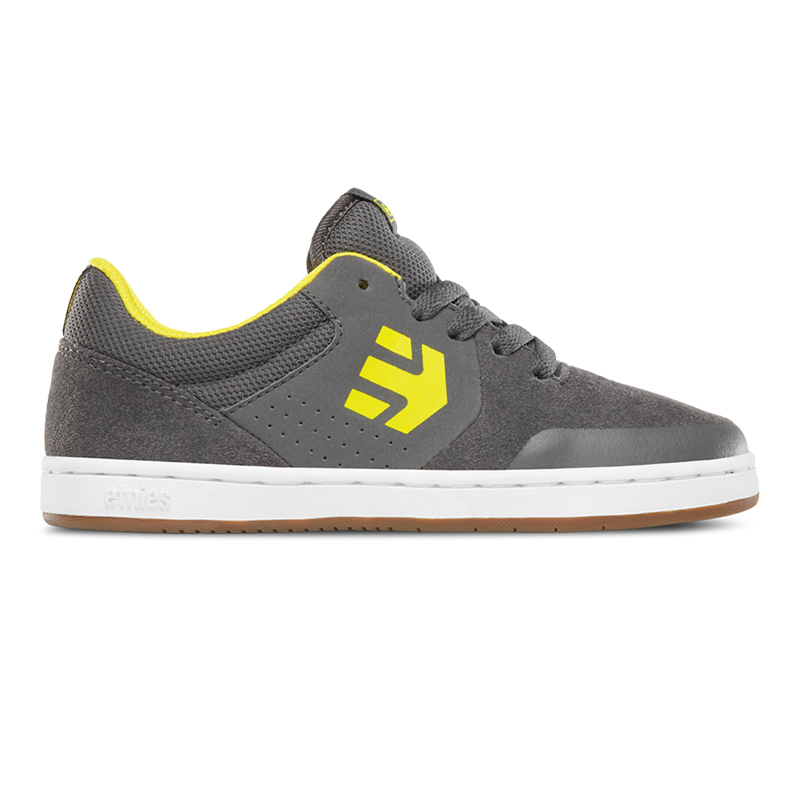 Etnies Kids Marana Grey/Yellow