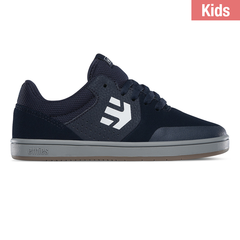 Etnies Kids Marana Navy/Grey/Gum