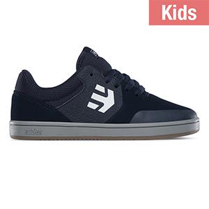 Etnies Kids Marana Navy/Grey/Gum